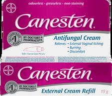 Canesten Antifungal External Cream Refill | 056500024169