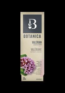Botanica Valerian Liquid Extract | 822078900804
