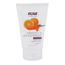 Now Solutions Vitamin C and Sea Buckthorn Moisturizer | 733739080004