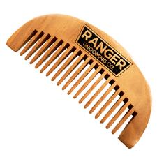 Ranger Grooming Co. Beard Comb |
