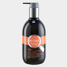 Decode 3 In 1 Shampoo Conditioner and Body Wash | 776629101465