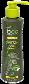Boo Bamboo Nourishing Skin Balancing Face Wash | 776629100307