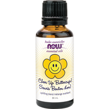 Now Essential Oils Cheer Up Buttercup Blend | 733739876041