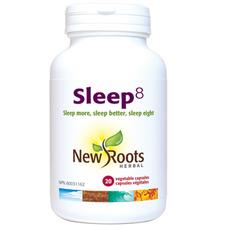 New Roots Herbal Sleep 8 | 628747114431
