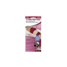 Card Health Cares Thera-Glove Wrist Wrap Large | 872798004436