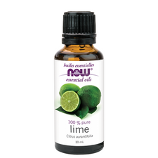 Now Essential Oils 100% Pure Lime Oil | 733739875679