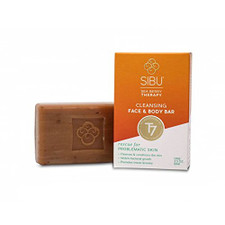 SIBU Sea Berry Therapy Cleansing Face and Body Bar | 858180002471