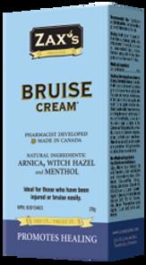 Zax's Original Bruise Cream | 0839869000018