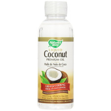 Nature's Way Coconut Oil Liquid 300 ml | 033674316825
