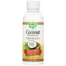 Nature's Way Premium Coconut Oil Liquid 300 mL   033674316825