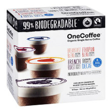 OneCoffee Organic Variety Pack Coffee | 066893265902