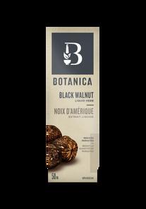 Botanica Black Walnut Liquid Herb 50mL | 822078900125
