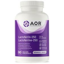 AOR Lactoferrin 250   624917041101