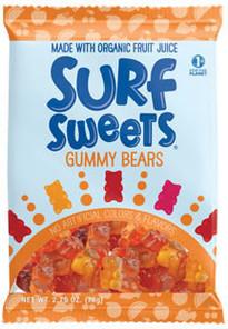 Surf Sweets Gummy Bears | 891475001131