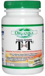 Organika TNT 250mg | 620365013516