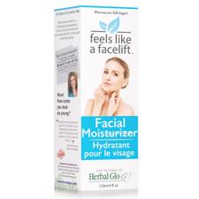 Herbal Glo Feels Like a Facelift Facial Moisturizer 120 ml | 063151600338