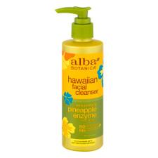 Alba Botanica Hawaiian Pineapple Enzyme Facial Cleanser | 724742008024