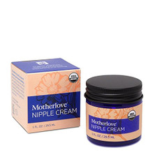 Motherlove Nipple Cream 29.5 ml | 759160100111