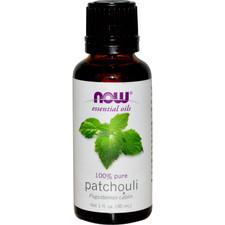 Now Essential Oils Patchouli Oil | 733739875754