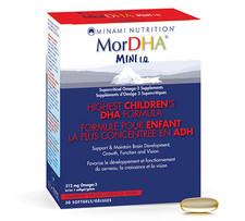 Minami Nutrition MorDHA Mini I.Q.   069967150517