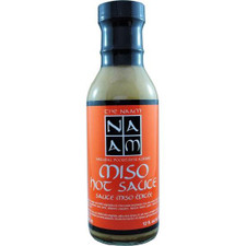 Naam Miso Hot Sauce