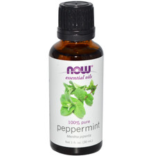 Now Essential Oils 100% Pure Peppermint Oil   733739875853