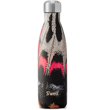 S'well Bottle Flora and Fauna Stainless Steel Water Bottle Butterfly | 843461102247