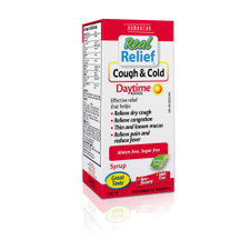 Homeocan Real Relief Cough and Cold Syrup 100 ml | 778159910210