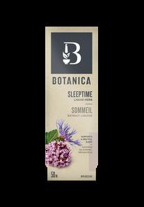 Botanica Sleeptime Liquid Herb 50mL | 822078920666
