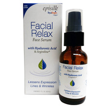 Hyalogic Episilk Facial Relax Serum | 858259000247