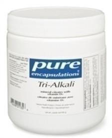 Pure Encapsulations Tri-Alkali | 766298011356