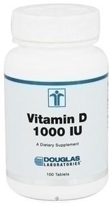 Douglas Laboratories Vitamin D | 310539022023