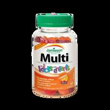 Jamieson Multi Gummies for Kids 60 Gummies | 064642078780