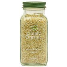 Simply Organic Minced Onion   089836192288