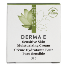 Derma E Sensitive Skin Moisturizing Cream 56g   030985004953