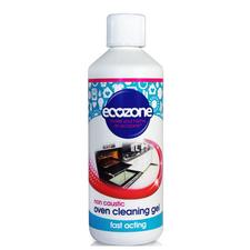 Ecozone Oven Cleaning Gel | 817564020104