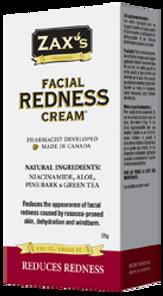 Zax's Facial Redness Cream | 0839869000063