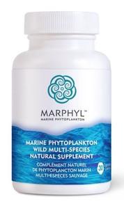 Marphyl Marine Phytoplankton Wild Multi-Species Natural Supplement |