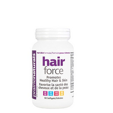 Prairie Naturals Hair Force 90 Softgels | 067953000211