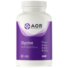 AOR Glycine - 500 grams 33 Servings Portions | 624917040654
