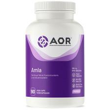 AOR Amla 950mg 90 Vegi-Caps | 624917042924