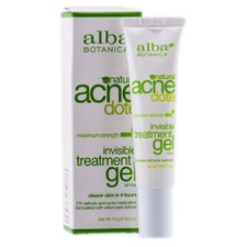 Alba Botanica ACNEdote Invisible Treatment Gel | 724742000400