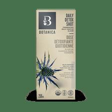 Botanica Daily Fermented Milk Thistle 250mL    822078955309