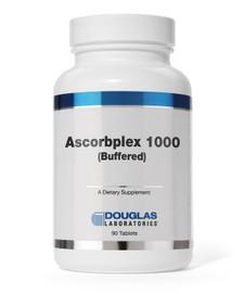 Douglas Laboratories Ascorbplex 1000 - Buffered | 310539010679