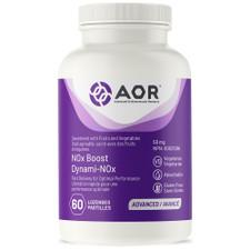 AOR NOx Boost - 60 count | 624917140118