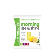 Prairie Naturals Morning Rise and Shine 8.4 Grams Individual Packet | 067953100102