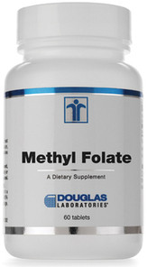 Douglas Laboratories Methyl Folate | 310539037621