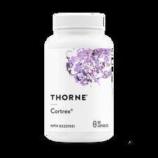 Thorne Research Cortrex - 60 capsules  | 872331008013