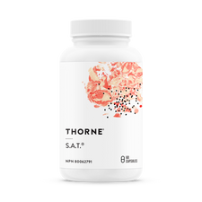 Thorne Research S.A.T. | 872331000369