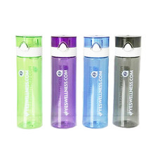 Yes Wellness Water Bottle | 784452567800